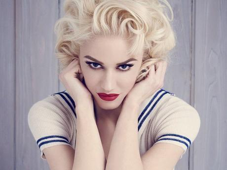 Gwen Stefani Enlist Fetty For New Album - Paperblog  Gwen Stefani