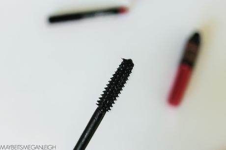 Maybelline Push Up Drama Mascara | Falsies In A Tube