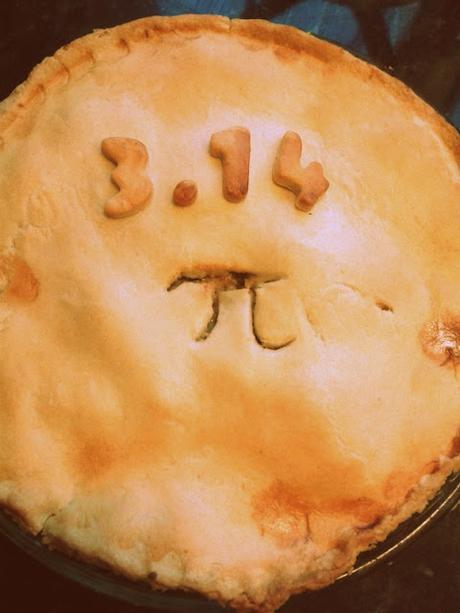 3.14 - American Pi Day