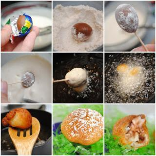 20 Best Creme Egg Recipes