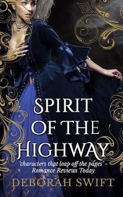 BOOK REVIEW - SPIRIT OF THE HIGHWAY BY DEBORAH SWIFT