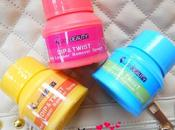 Swiss Beauty Twist Nail Lacquer Remover Sponge Review