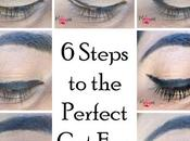 Tutorial Steps Perfect Flick