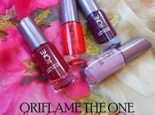 Oriflame Long Wear Nail Colors Review, NOTD