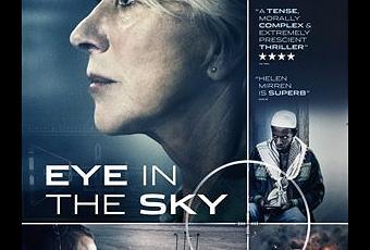 That Eye, the Sky