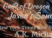 Jaxon's Sanctuary (Guild Dragon Warriors) Michaels @SNS_BAH @AvaKMichaels