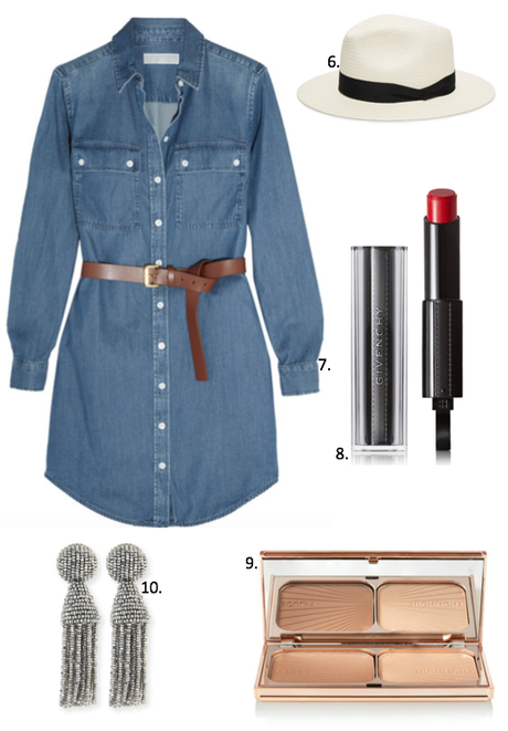 Dallas blogger Amy Havins shares her favorite items on her wish list.