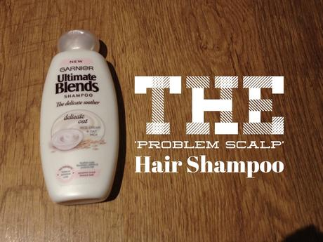 The 'Problem Scalp' Drugstore Shampoo For Me!