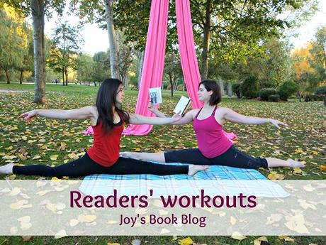 Readers' workouts