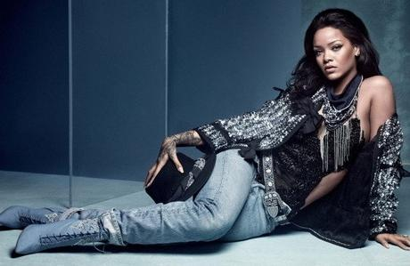 Rihanna To Be Honored At BET's Black Girls Rock