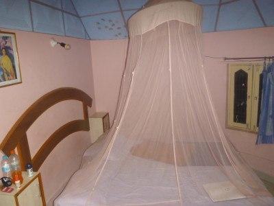 My mosquito net