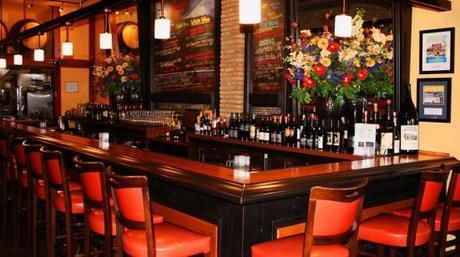 Grapes Wine Bar | Annapolis