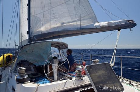Reefing, by and large