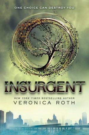 Insurgent (Review)