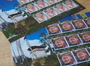 Bhutan's Stamp Approval