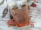 Nature's Sandalwood Face Wash Review