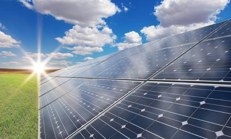 Are solar panels right for us?