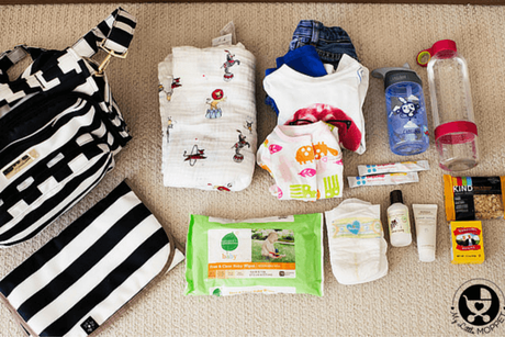 15 Simple Ways to Save Money with a New Baby