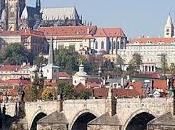 Prague Weekender