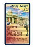 Planning The #Easter #SchoolHolidays In London @toptrumps Top Trumps #London Galleries Game