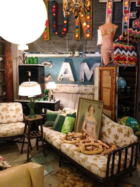 Thrift & Vintage Home Shop Favorites in Minneapolis