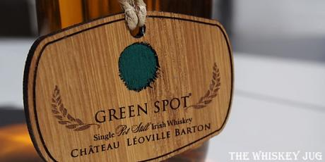 Green Spot Chateau Leoville Barton Label