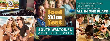 Food Film Festival South Walton