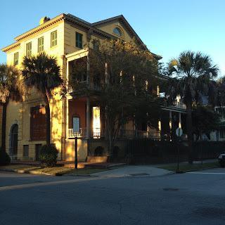 Aiken-Rhett House Charleston SC-Tuesday Travel Snapshot