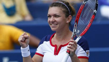 Simona Halep – Romanian professional tennis player