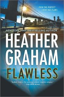 Flawless by Heather Graham- Feature and Review