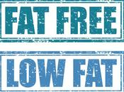 Low-Fat Products Healthier?""