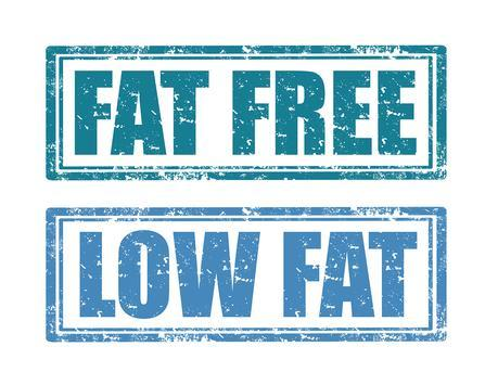 Are Low-Fat Products Healthier?