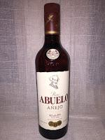 Aged, Dark And Lovely:  Ron Abuelo Anejo Rum Review