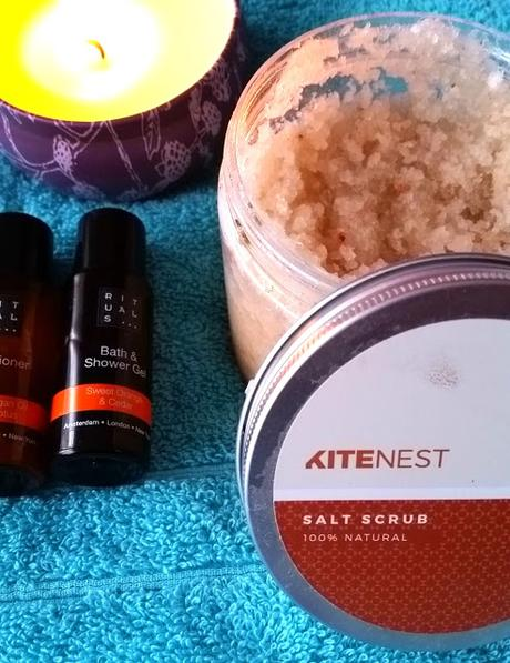 KiteNest 100% Natural Products