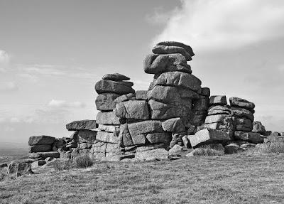 Of Woolsacks, Witches, Cheesewrings & Tors