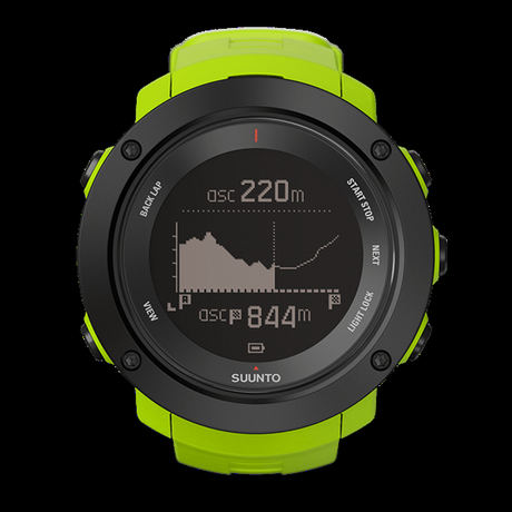 Gear Closet: The Suunto Ambit3 Vertical Should Be Your Next Adventure Watch