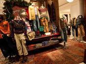 Ralph Lauren's Mid-Season Sale