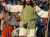 Celebrating Saint Patrick's Downpatrick
