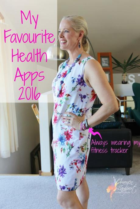 My favorite health apps 2016