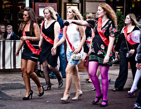 Incredible Hen Party Ideas You'll Love