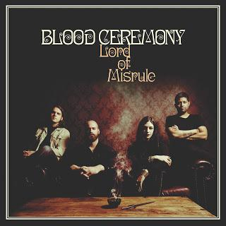 Blood Ceremony – The Lord of Misrule