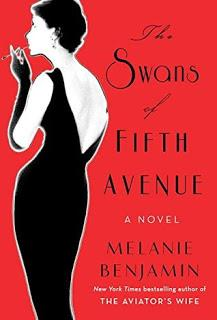 The Swans of Avenue by Melanie Benjamin- Feature and Review