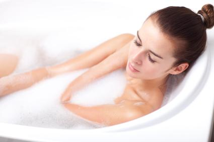 Side Effects of Epsom Salts Bath