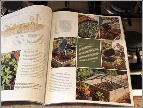 Landlust Magazine