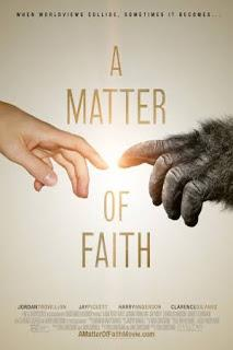 Movie Review: Matter Faith