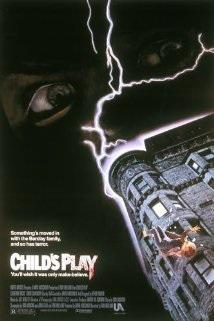childs play one