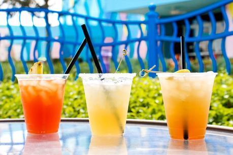 Cocktails Disney, Disney World, Art of Animation,