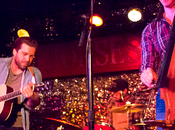 Mining Freedom: Johnson Crook Live Horseshoe Tavern