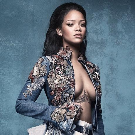 Rihanna Releases Work Remixes