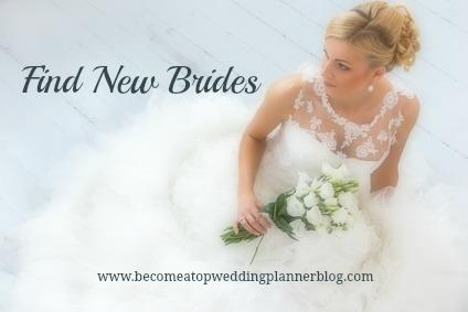 How Wedding Planners Can Find Brides